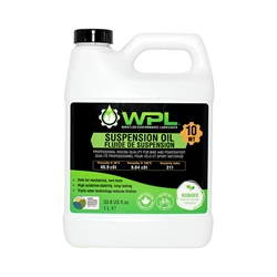 WHISTLER PERFORMANCE WPL Suspension Oil