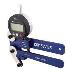 DT SWISS Tensio Digital Spoke Tension Meter