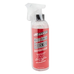 MAXIMA RACING OIL Matte Finish Cleaner