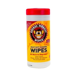 KONG CONCEPTS Grease Monkey Wipes