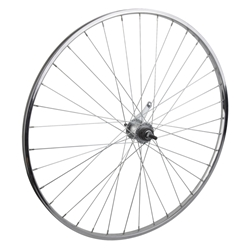 WHEEL MASTER 27` Steel Road Single Wall