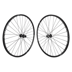 WHEEL MASTER 700C/29` Alloy Hybrid/Comfort Disc Double Wall