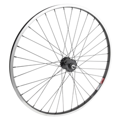 WHEEL MASTER 27.5` Alloy Mountain Disc Single Wall