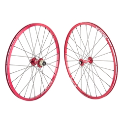 BOX COMPONENTS Box 451 Wheelset