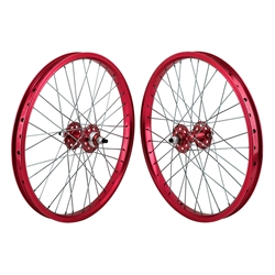 SE BIKES SE Bikes 20in Wheel Set