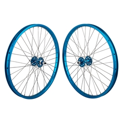 SE BIKES SE Bikes 24in Wheel Set