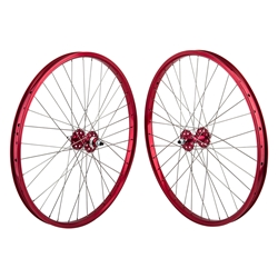 SE BIKES SE Bikes 26in Wheel Set