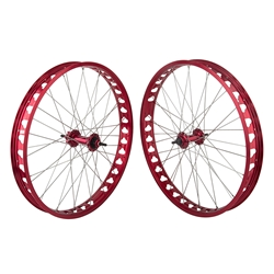 SE BIKES SE Bikes 26in Fat Wheel Set