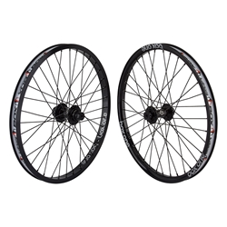 BOX COMPONENTS .three. Wheelset