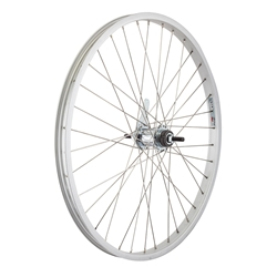 WHEEL MASTER 24` Alloy Cruiser/Comfort