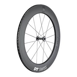 DT SWISS ARC 1100 Dicut 80 Aero Road Wheels