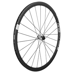 DT SWISS ER 1600 Spline 32 Road Disc Wheels
