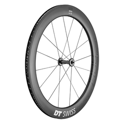 DT SWISS ARC 1400 Dicut 62 Road Wheels