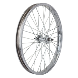WHEEL MASTER 20` Steel Juvenile