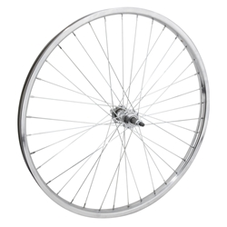 WHEEL MASTER 26` Steel Cruiser/Comfort