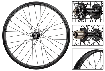 WHEEL MASTER 26` Alloy Fat Disc