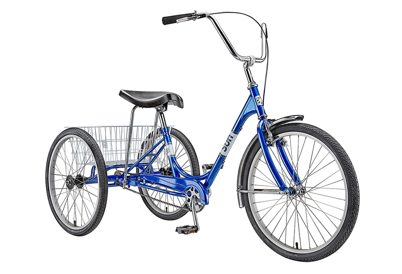 SUN BICYCLES Traditional 24 - 6701985928767755