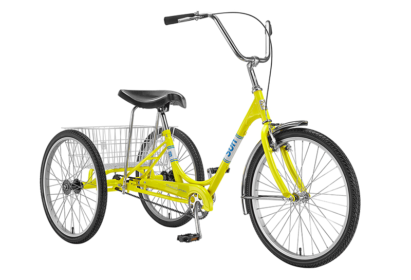 SUN BICYCLES Traditional 24 - 6702025928767755