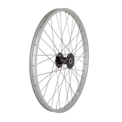 WHEEL MASTER 24` Alloy Trike