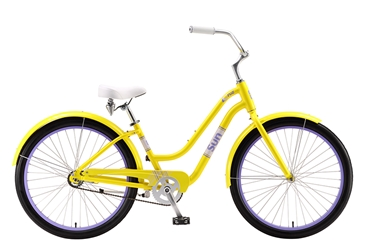SUN BICYCLES Cruz
