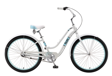 SUN BICYCLES Cruz 3