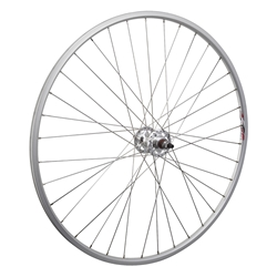 WHEEL MASTER 27` Alloy Fixed Gear/Freewheel