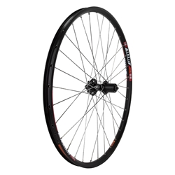 WHEEL MASTER 27.5` Alloy Mountain Disc Double Wall