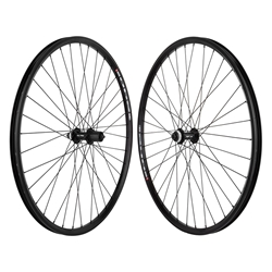 WHEEL MASTER 700C Alloy Touring Disc Double Wall