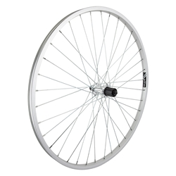 WHEEL MASTER 700C/29` Alloy Hybrid/Comfort Single Wall