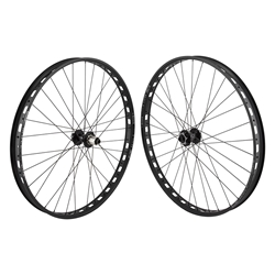WHEEL MASTER 29` Alloy Mountain Disc Single Wall