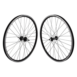 WHEEL MASTER 24` Alloy BMX