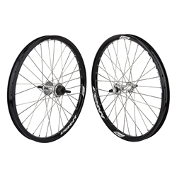 WHEEL MASTER 20` Alloy BMX