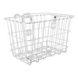 WALD PRODUCTS Multi-Fit Rack and Basket Combo