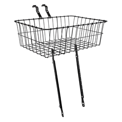 WALD PRODUCTS #1372/1392 Multi-Fit Front Basket