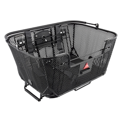 AXIOM QR Dual-Function Premium Pet Basket