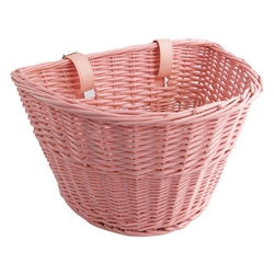 SUNLITE Classic Willow Basket