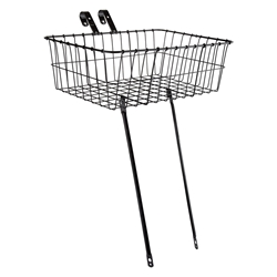WALD PRODUCTS #137/139 Front Basket