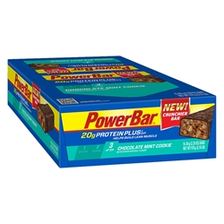 POWERBAR ProteinPlus Bar