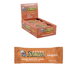 HONEY STINGER Honey Stinger Bar Box of 15
