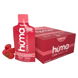 HUMA Huma Chia Energy Gel Box of 24