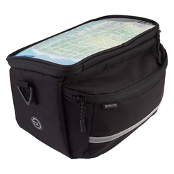 SUNLITE Handlebar Map Bag