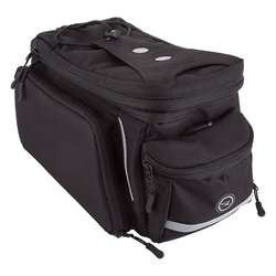 SUNLITE RackPack Medium w/Pannier Bag