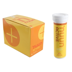 NUUN Electrolyte Active Drink Tabs