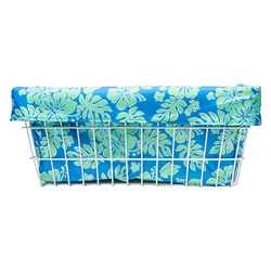 CRUISER CANDY Reversible Trike Basket Liner