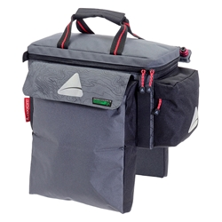 AXIOM Seymour Oceanweave EXP 15+ Trunk Bag