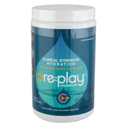 HYDRATION HEALTH PrePlay Hydration Mix