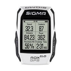 SIGMA ROX GPS 11.0 Bundle Set