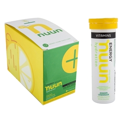 NUUN Effervescent Vitamin Supplement