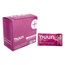 NUUN Performance Drink Mix