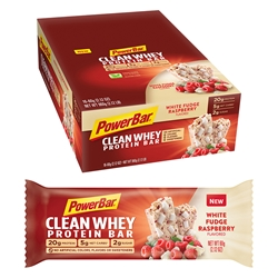 POWERBAR Clean Protein Whey Bar